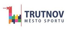 Trutnov město sportu znak